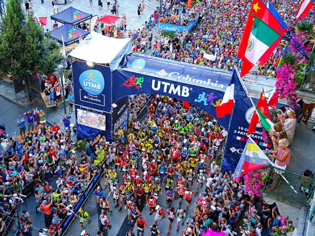 Romanii care vor alerga in 2018 la UTMB