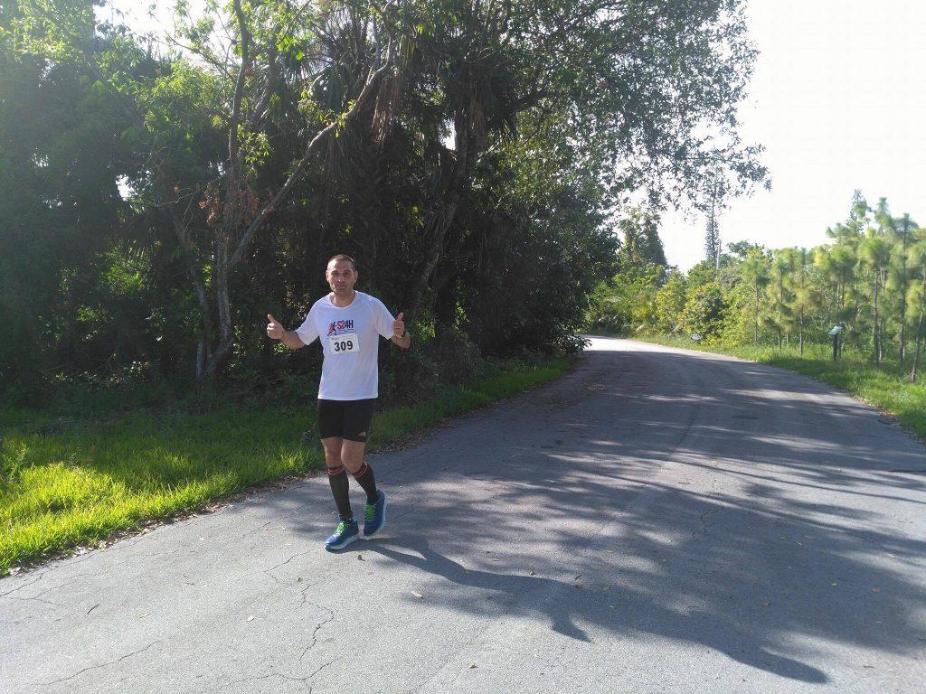 Nicu Buceanu - Icarus Florida Ultra Fest