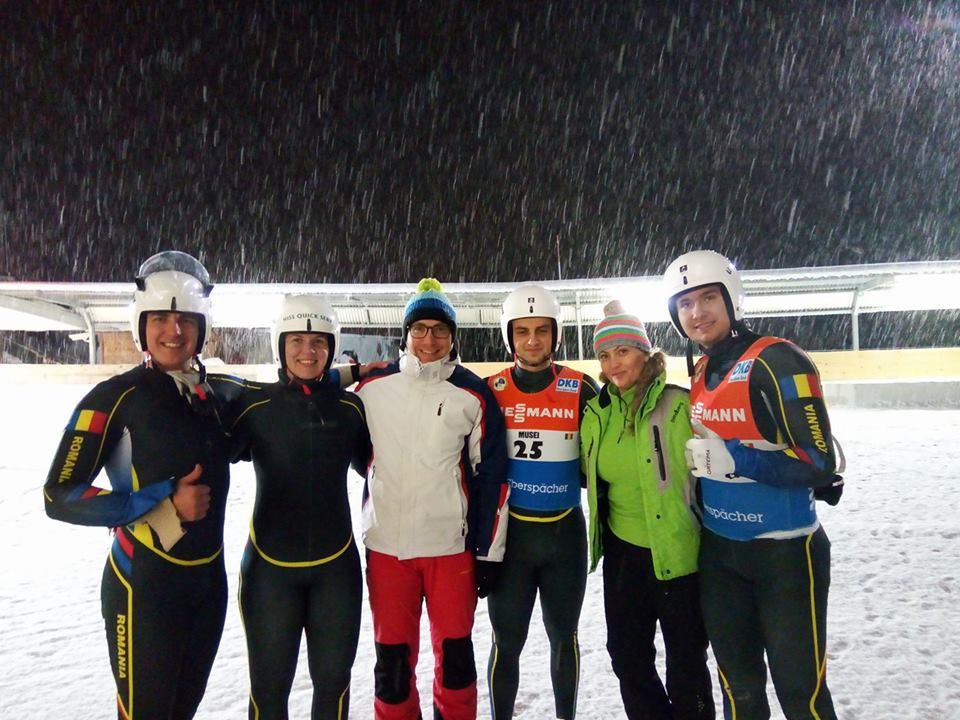 5 pentru Jocurile Olimpice