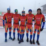 Palici analizeaza Mondialul de Triatlon de Iarna de la Cheile Gradistei