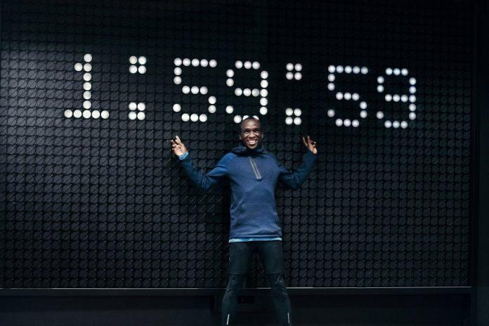 Trei pentru victorie la Maratonul de la Londra! Un Sir contra africanilor