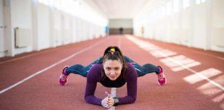 Andreea Arsine face record national! Prima medalie pentru Galati in 2018