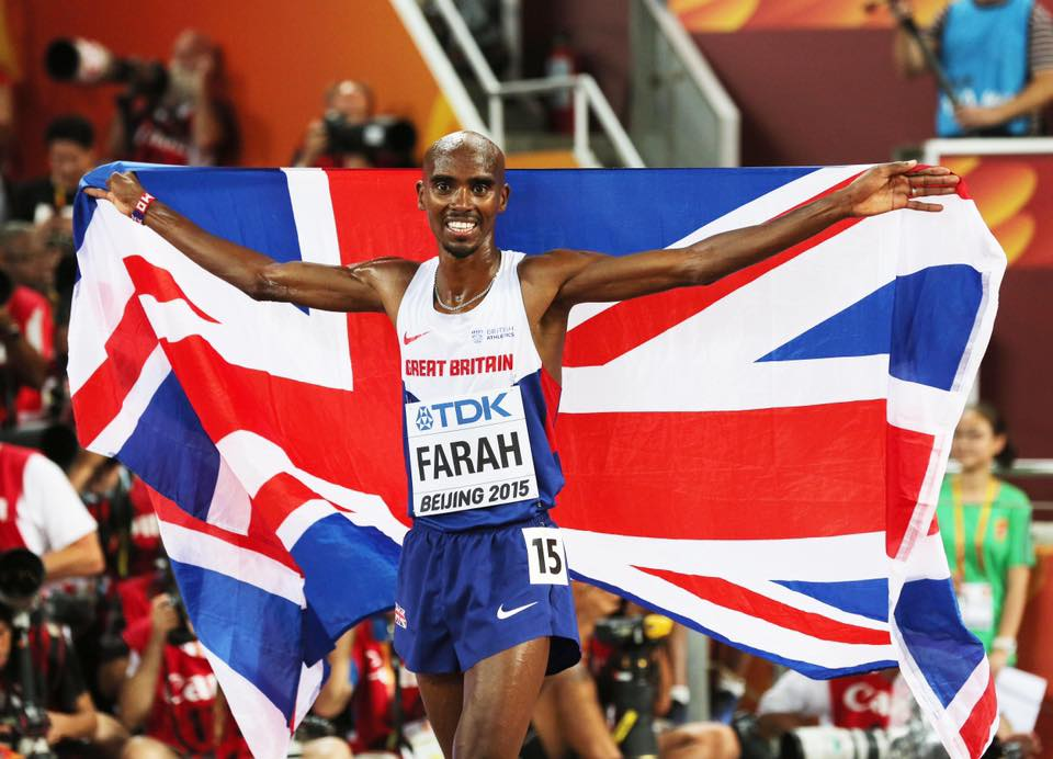 Mo Farah cauta in premiera titlu la Maratonul de la Londra