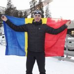 Campionat Mondial de winter triathlon la start in Romania
