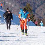 Dinamo Skimo Team reprezinta Romania in Austria la concursul din Bischofshofen