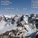 Cerro Adela Sur a fost cucerit de Capusan si Torok, urmeaza Cerro Torre