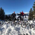 Reactii de la Campionatul Mondial de Winter Triathlon. Primii castigatori la Cheile Gradistei