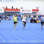 Rezultate si declaratii dupa prima etapa de sala a sprinterilor la Nationale