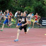 800 de metri: Cosmin Trofin alearga si castiga! Viseaza deja la Europene