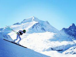 Schi alpin din placere pentru performanta! Ania Caill se apropie de PyeongChang