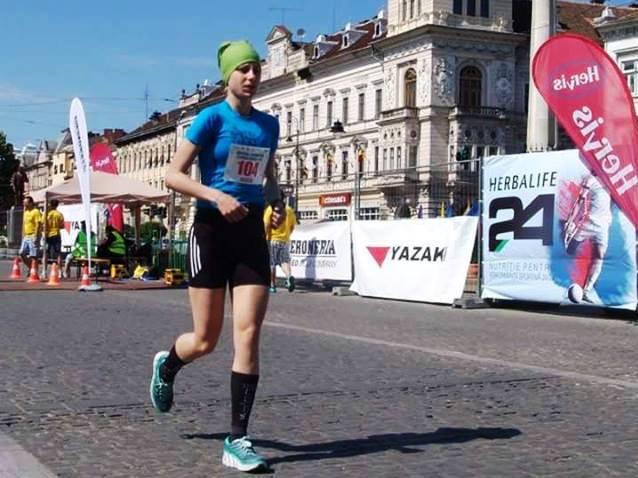 Europeanul de Ultramaraton 24h