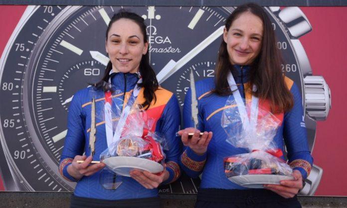 Succes pentru Romania la nivel mondial in sporturile de iarna