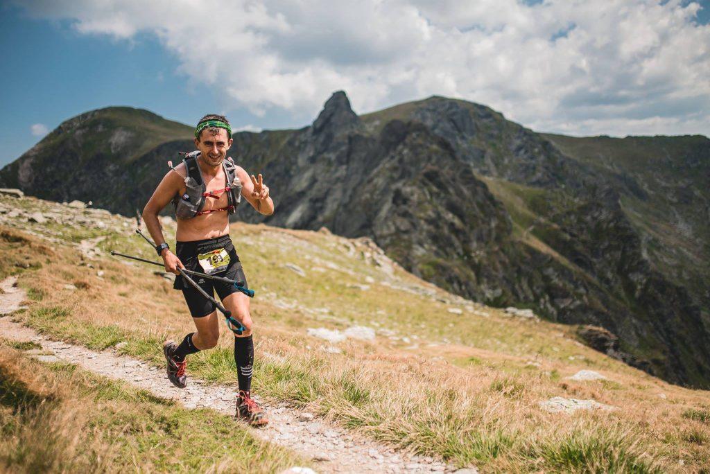 Primul concurs din Ultra Trail World Tour este in Hong Kong