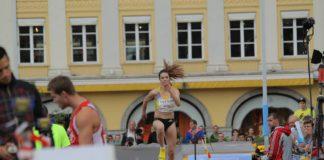 Karlsruhe Meeting: Alina Rotaru se apropie de podium, cu 6.47m.
