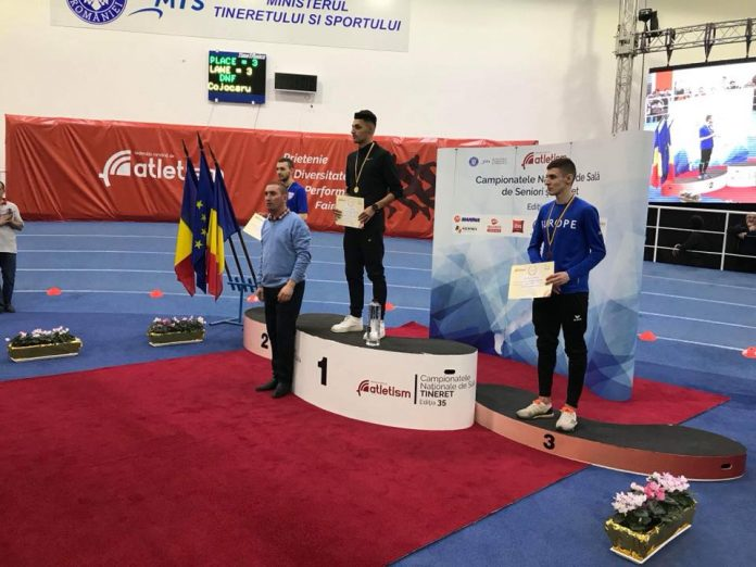 Campionii stabiliti sambata la Nationalele de atletism. Marian Oprea e in Top!