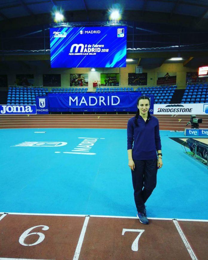 La Madrid, Panturoiu surclaseaza reprezentantele Spaniei la ele acasa. Reactii dupa intrecere