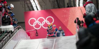Weekendul romanilor la Jocurile Olimpice: schi alpin si skeleton. Reactii de la sportivi