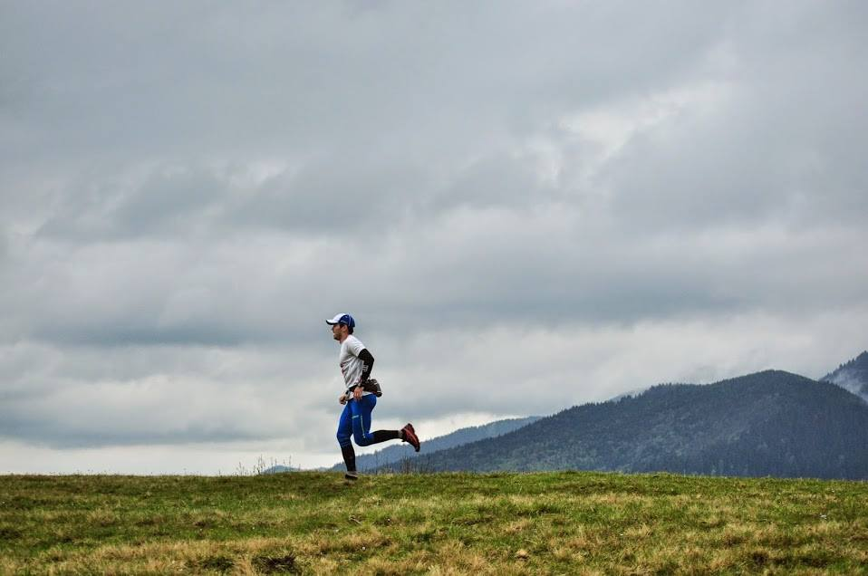 ultramaraton montan
