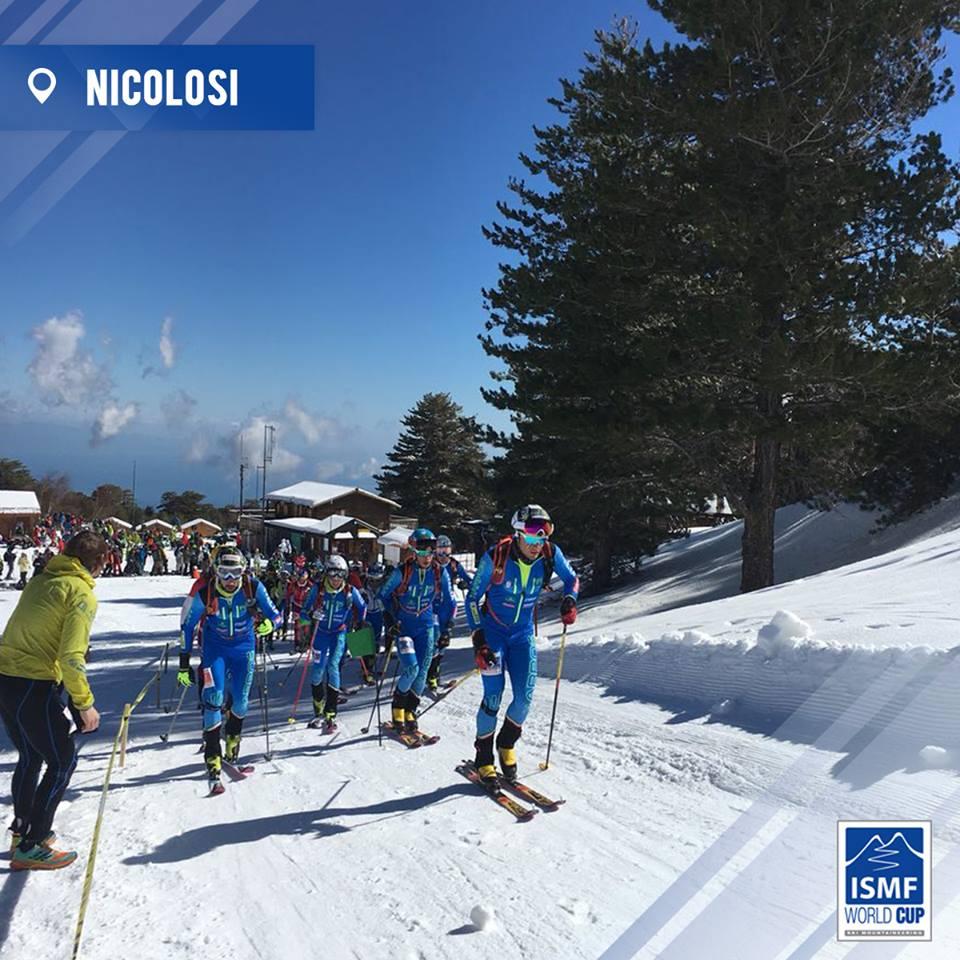 Romania la Campionatul European de Schi Alpinism
