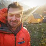 """Alex Gavan continua proiectul """"Bucurie pentru Nepal''. Noua misiune e programata din aprilie pana in iulie!"""