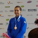 Ana Dascal are 15 ani si 11 medalii de aur la ultimele Nationale de Inot