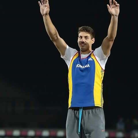 Rezultate pentru Romania la Cupa Europei in Portugalia! Cel mai bun atlet a fost Alexandru Mihaita Novac