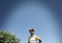"Eduard Grosu e liderul echipei italiene de ciclism Nippo!""Merg cu gandul sa castig..."