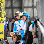 Cupa Mondiala de sarituri cu schiurile! Weekend la Rasnov-aflati vesti despre campioana olimpica