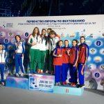 Alina Motea Ciuculescu face performanta in scrima! Antrenoarea trage un semnal de alarma