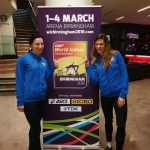Campionatele Mondiale de atletism in sala: reactii din Birmingham!