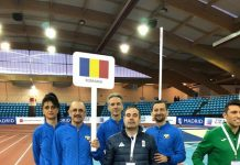 Participantii Romaniei la Europeanul de atletism Masters la Madrid! Avem prima medalie si o atleta de peste 90 de ani in concurs