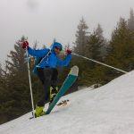 sporturile montane