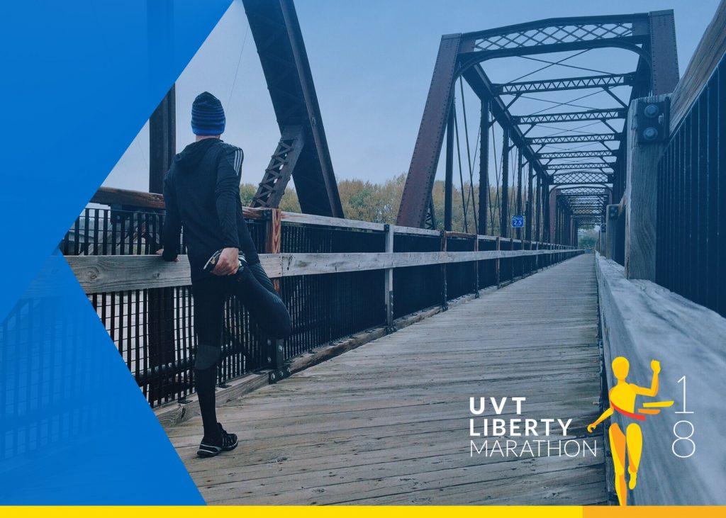 Liberty Marathon Timisoara