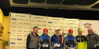 Dinamo termina sezonul la juniori si la cadeti cu rezultate excelente in schi alpinism