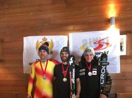 Campionii Romaniei la schi alpin fac bilantul dupa intrecerile din Muntenegru.