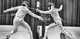 Amalia Tataran castiga titlul national! Spadasina confirma progresul