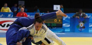 Campionatul European de Judo. Romania in concurs din prima zi.