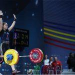 26 de medalii castigate la Haltere! Succes pentru tricolori la Izvorani