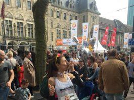 Claudia Dinu pune in aplicare antrenamentele cu Ioan Moisa la maraton.