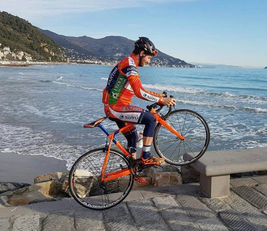 Grosu castiga. Declaratii de la ciclistii romani in Turul Croatiei.