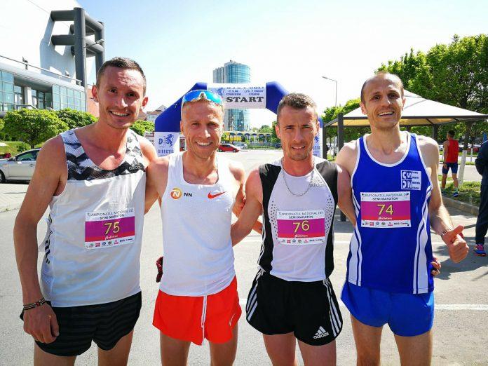 Declaratii de la Campionatele Nationale de Semimaraton. Rezultate: