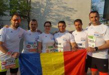 Rezultate pentru romani la Maratonul de la Viena. Palici e cap de lista