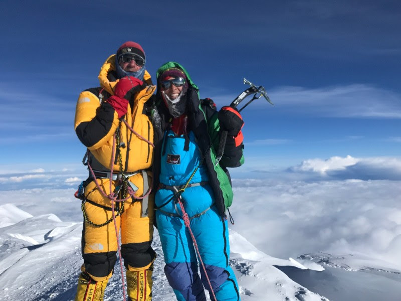 expeditii romanesti in Himalaya