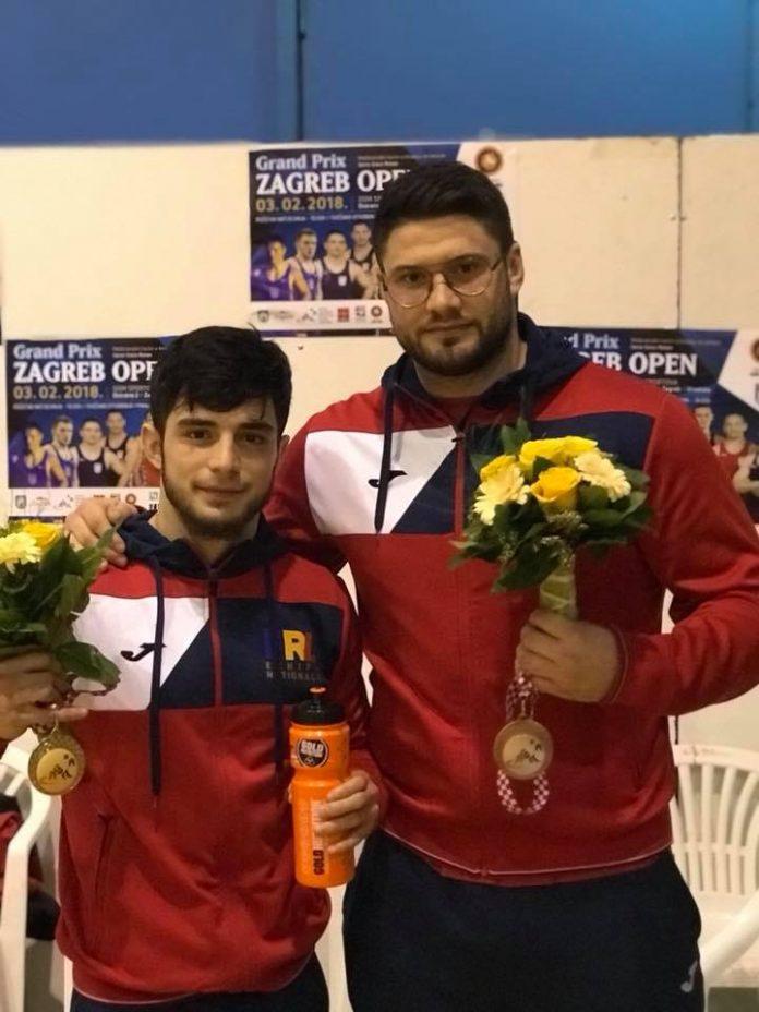Mihai Mihut aduce prima medalie de aur Romaniei la un CE după 11 ani!