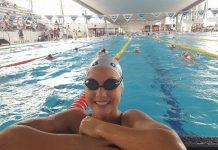 ClaudiaGadea si-a indeplinit baremul pentru Campionatele Europene