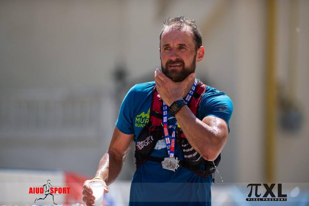 Aiud Maraton 2018