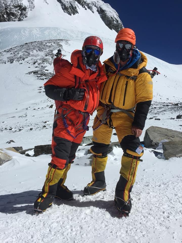 Everest Pentru Romania