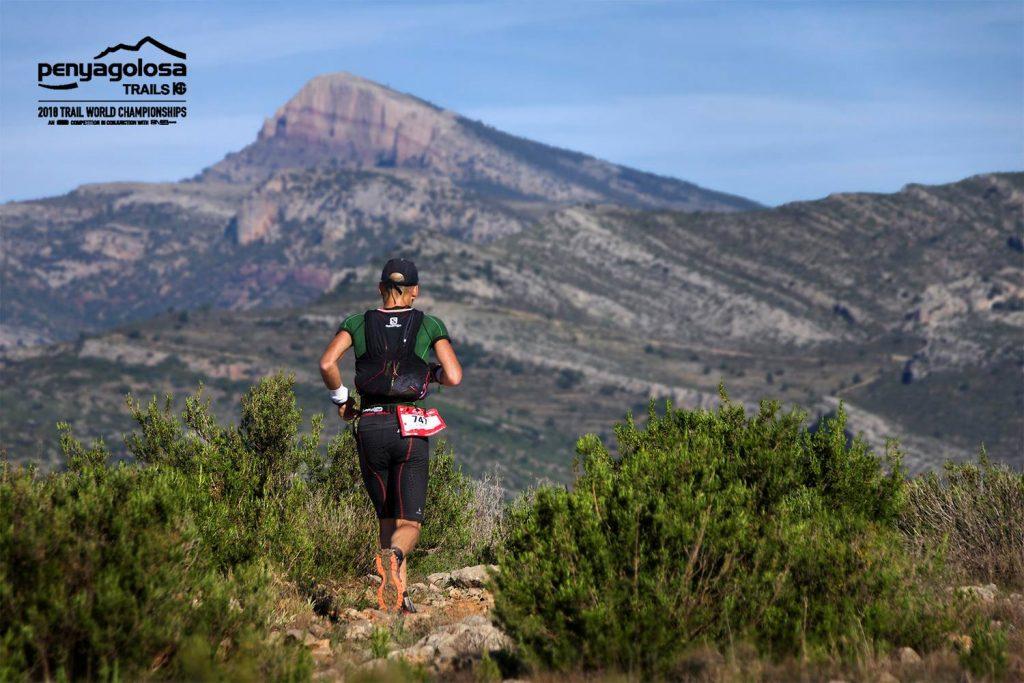 Mondialul de Ultramaraton Montan