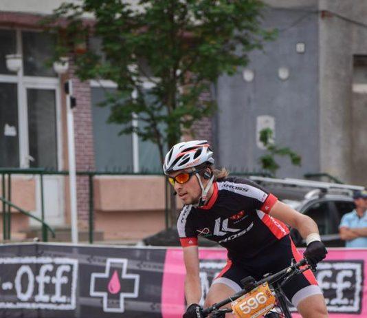 Robert Tamarjan vorbeste dupa Nationalele de Triatlon Supersprint