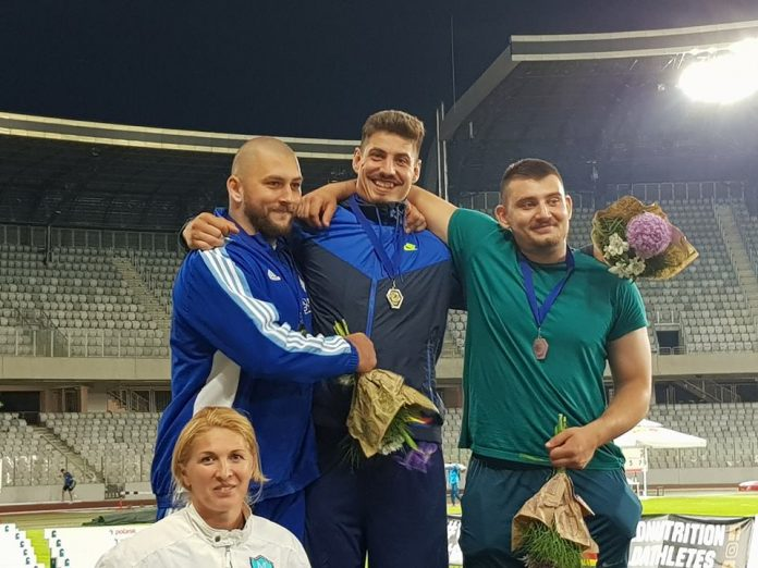 Internationalele Romaniei de Atletism, noi recorduri si rezultate